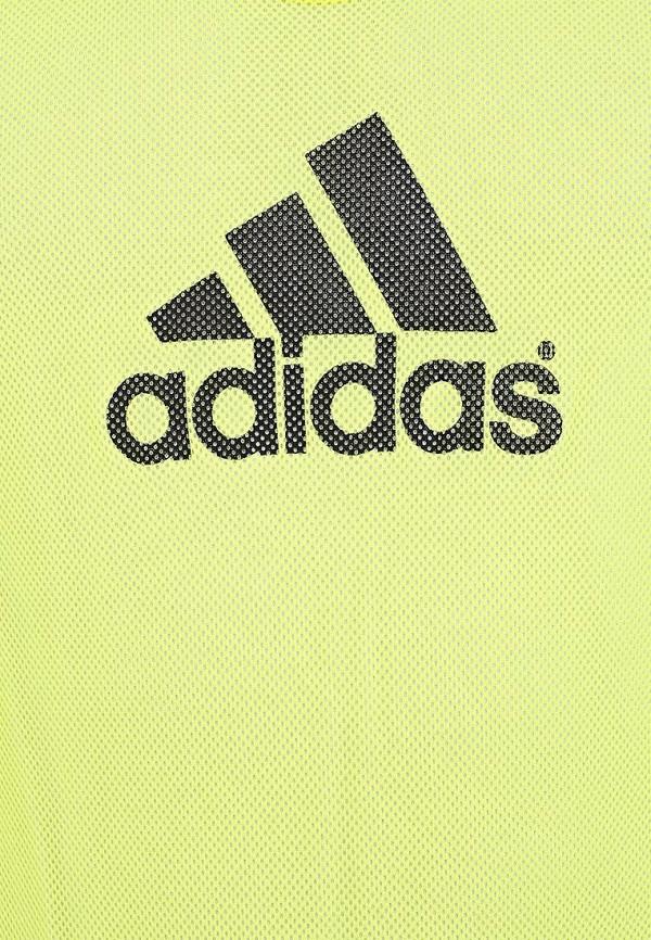 Спортивная футболка Adidas Performance (Адидас Перфоманс) 741533: изображение 3