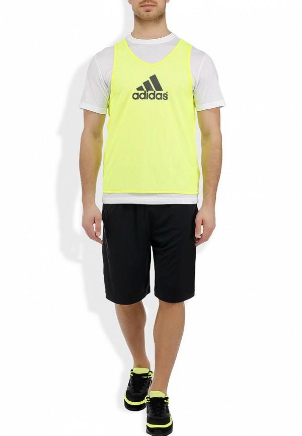 Спортивная футболка Adidas Performance (Адидас Перфоманс) 741533: изображение 4