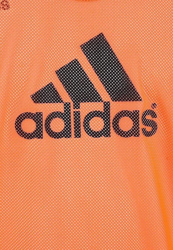 Спортивная футболка Adidas Performance (Адидас Перфоманс) 741535: изображение 3