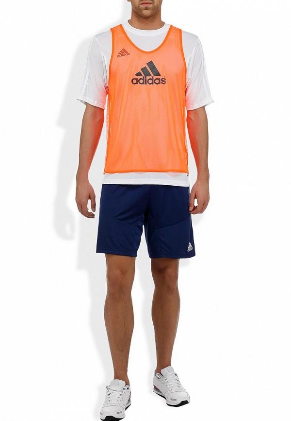 Спортивная футболка Adidas Performance (Адидас Перфоманс) 741535: изображение 4