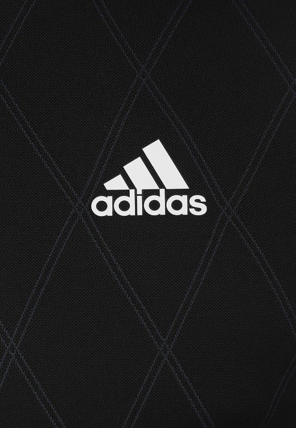 Мужские поло Adidas Performance (Адидас Перфоманс) G78228: изображение 3