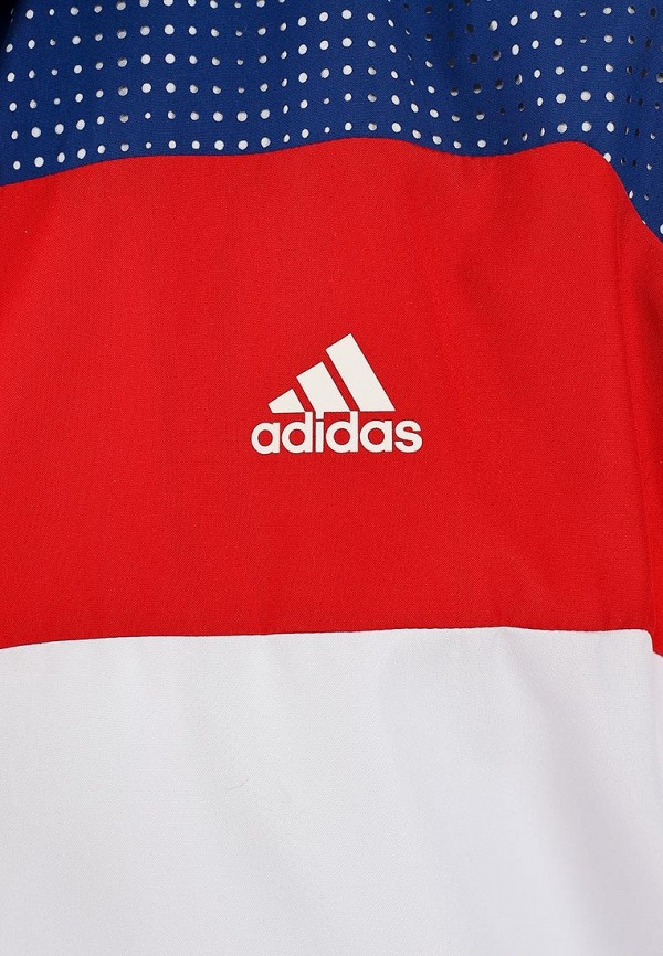 Спортивная футболка Adidas Performance (Адидас Перфоманс) Z21446: изображение 3