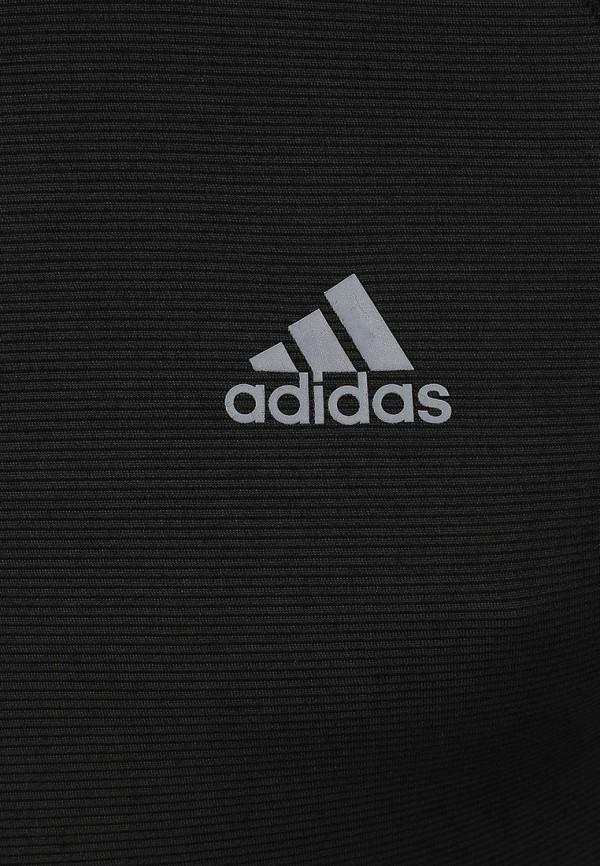 Футболка с длинным рукавом Adidas Performance (Адидас Перфоманс) G88385: изображение 5