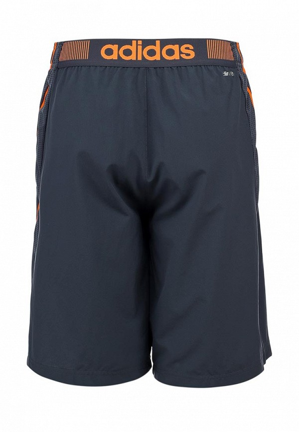 Мужские спортивные шорты Adidas Performance (Адидас Перфоманс) F82936: изображение 3