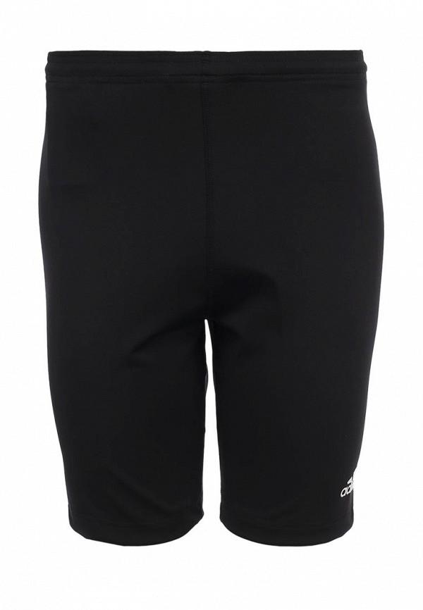 Мужские спортивные шорты Adidas Performance (Адидас Перфоманс) 557875: изображение 1