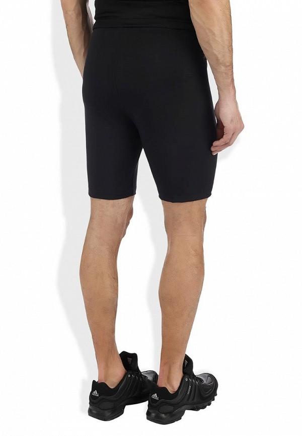 Мужские спортивные шорты Adidas Performance (Адидас Перфоманс) 557875: изображение 5