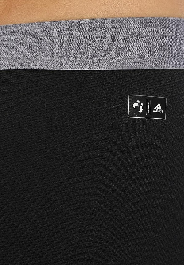 Мужские спортивные брюки Adidas Performance (Адидас Перфоманс) G88399: изображение 2