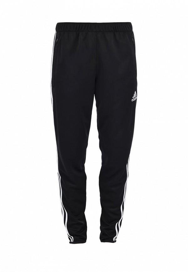 Мужские спортивные брюки Adidas Performance (Адидас Перфоманс) W55843: изображение 2