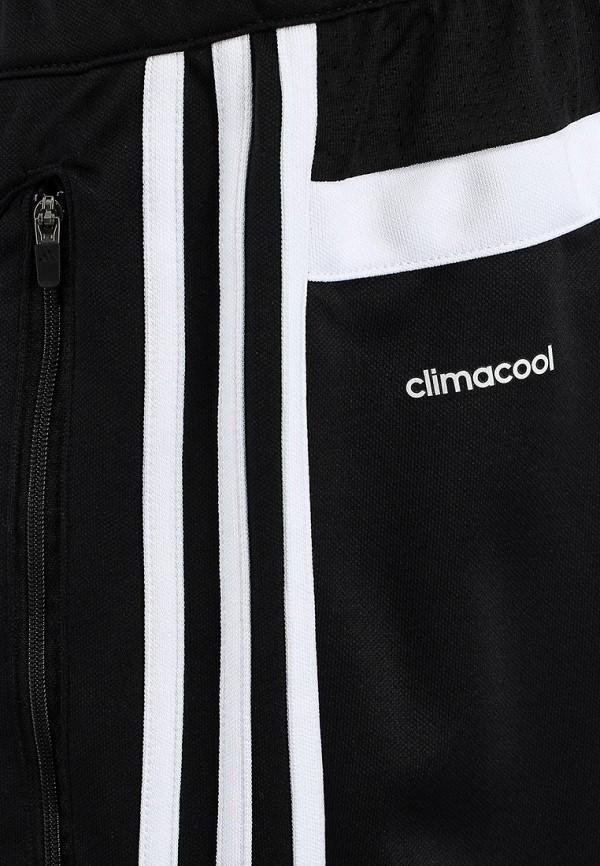 Мужские спортивные брюки Adidas Performance (Адидас Перфоманс) W55843: изображение 5