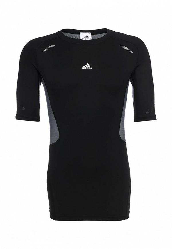 Спортивная футболка Adidas Performance (Адидас Перфоманс) W58876: изображение 1