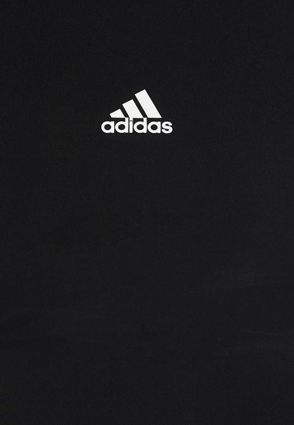 Спортивная футболка Adidas Performance (Адидас Перфоманс) W58876: изображение 3