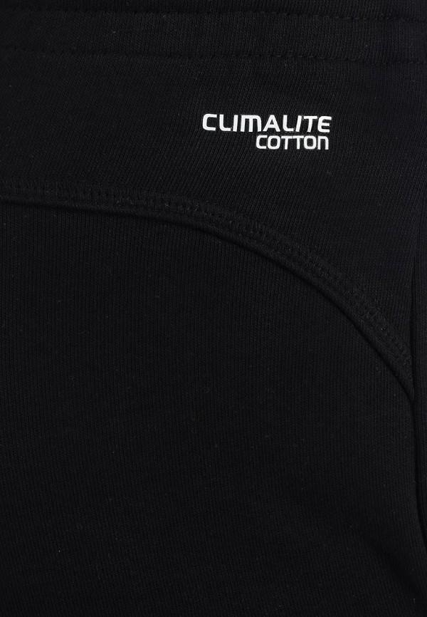 Мужские спортивные брюки Adidas Performance (Адидас Перфоманс) W62770: изображение 3