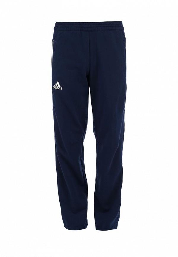 Мужские спортивные брюки Adidas Performance (Адидас Перфоманс) X12913: изображение 1