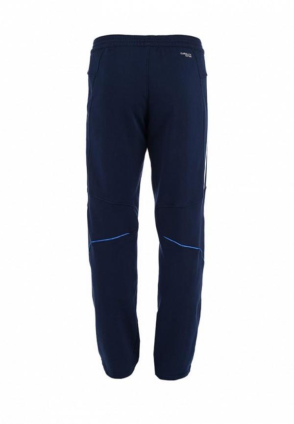 Мужские спортивные брюки Adidas Performance (Адидас Перфоманс) X12913: изображение 2