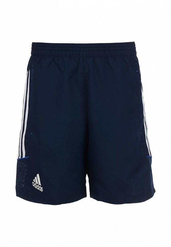 Мужские спортивные шорты Adidas Performance (Адидас Перфоманс) X12932: изображение 1