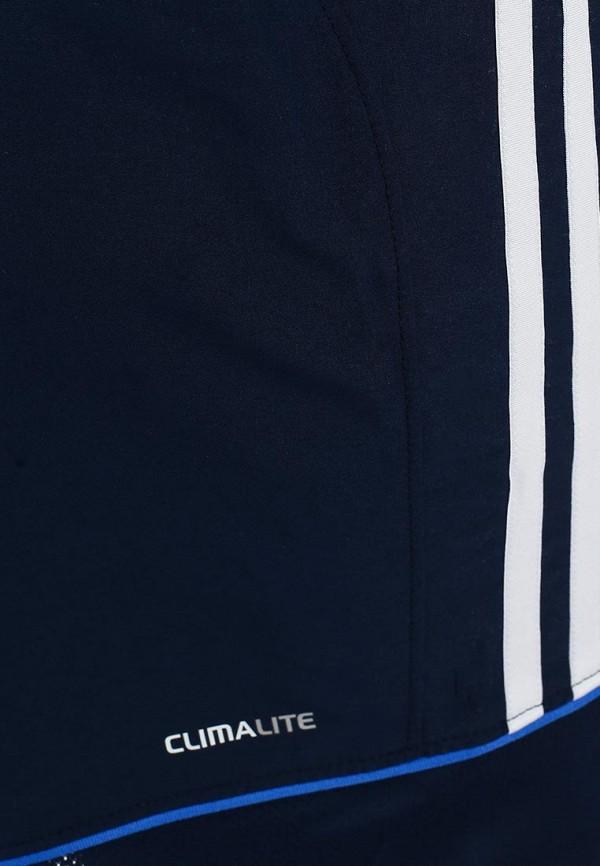 Мужские спортивные шорты Adidas Performance (Адидас Перфоманс) X12932: изображение 3