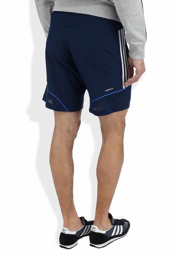 Мужские спортивные шорты Adidas Performance (Адидас Перфоманс) X12932: изображение 5