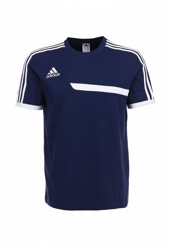 Спортивная футболка Adidas Performance (Адидас Перфоманс) Z19962: изображение 1
