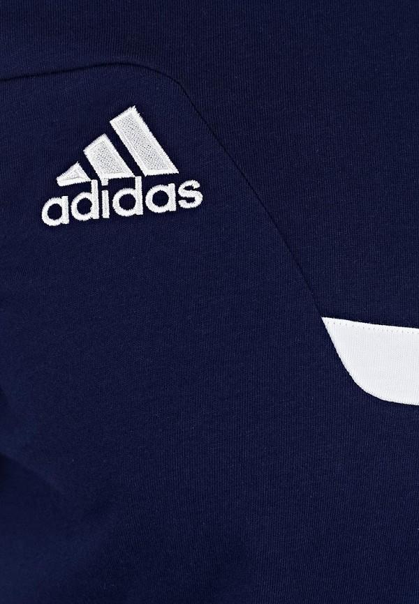 Спортивная футболка Adidas Performance (Адидас Перфоманс) Z19962: изображение 3