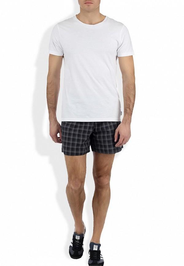 Мужские повседневные шорты Adidas Performance (Адидас Перфоманс) Z20877: изображение 6
