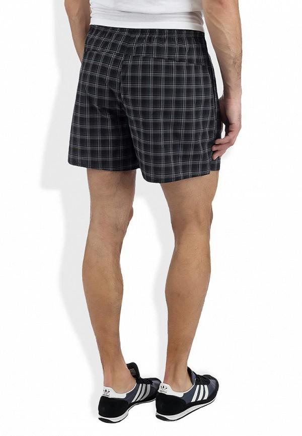 Мужские повседневные шорты Adidas Performance (Адидас Перфоманс) Z20877: изображение 8