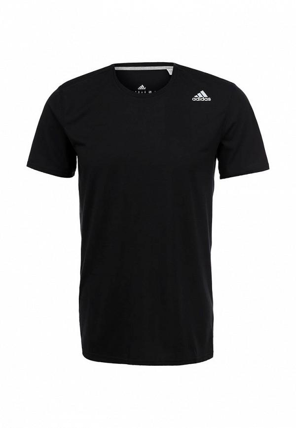 Спортивная футболка Adidas Performance (Адидас Перфоманс) F51132: изображение 2