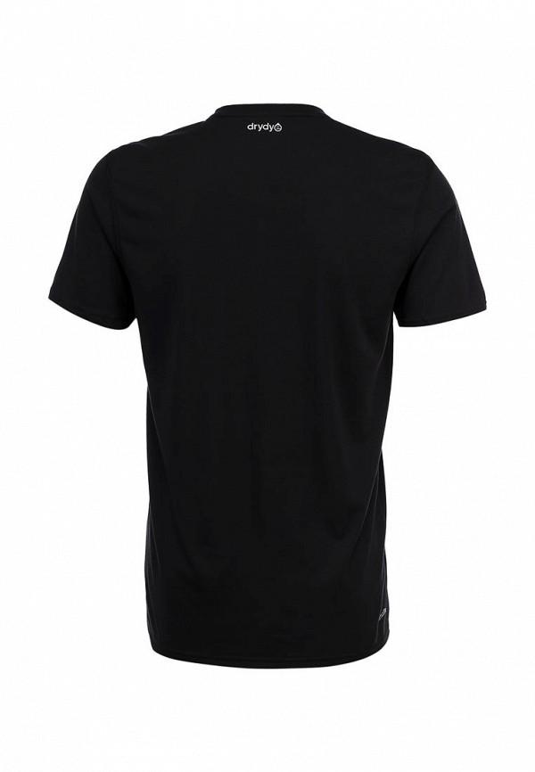 Спортивная футболка Adidas Performance (Адидас Перфоманс) F51132: изображение 3