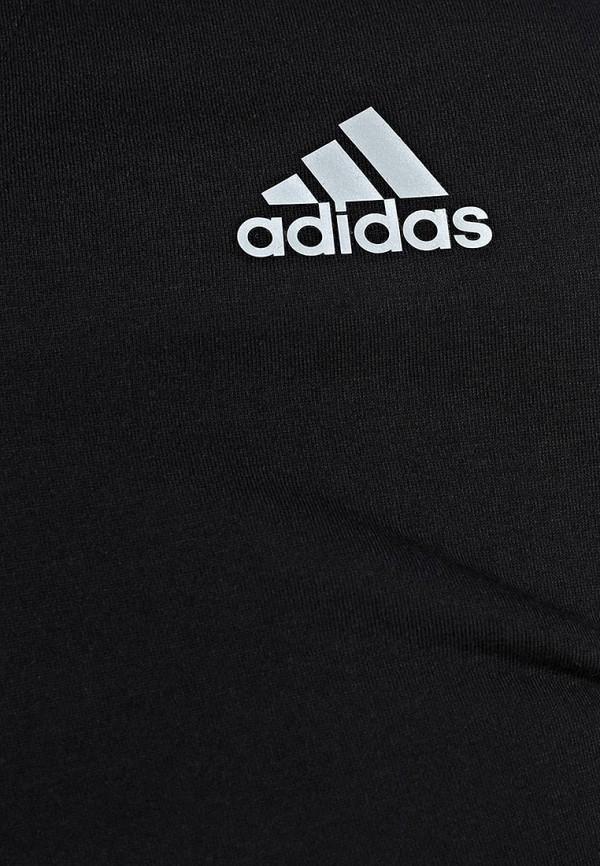 Спортивная футболка Adidas Performance (Адидас Перфоманс) F51132: изображение 5