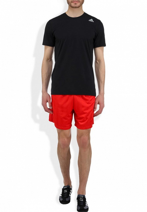 Спортивная футболка Adidas Performance (Адидас Перфоманс) F51132: изображение 7