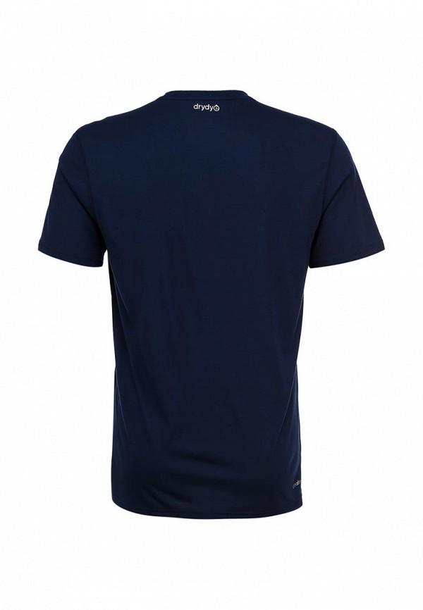 Спортивная футболка Adidas Performance (Адидас Перфоманс) F51133: изображение 3