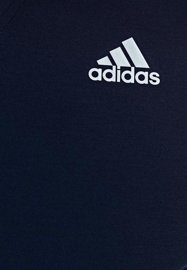 Спортивная футболка Adidas Performance (Адидас Перфоманс) F51133: изображение 5