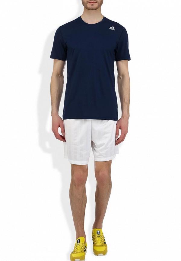 Спортивная футболка Adidas Performance (Адидас Перфоманс) F51133: изображение 7