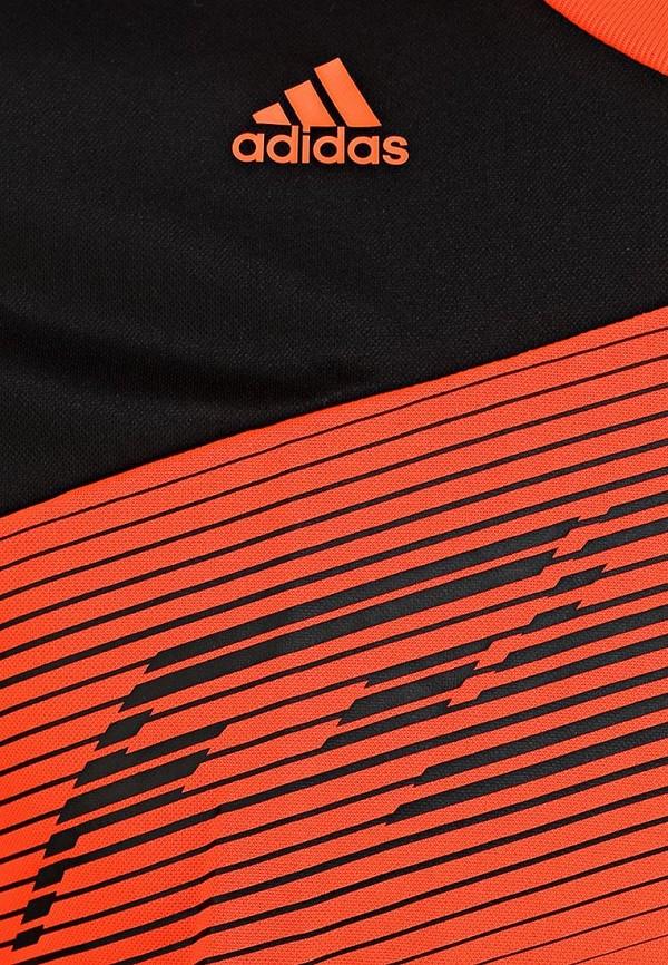 Спортивная футболка Adidas Performance (Адидас Перфоманс) G73967: изображение 4