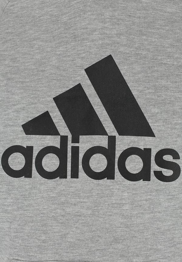 Мужские худи Adidas Performance (Адидас Перфоманс) X13264: изображение 4