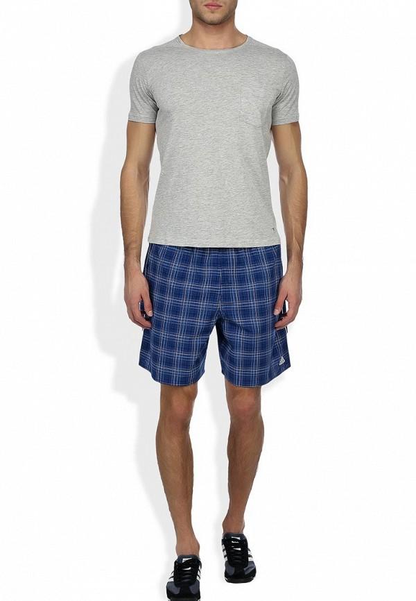 Мужские шорты Adidas Performance (Адидас Перфоманс) D87179: изображение 3