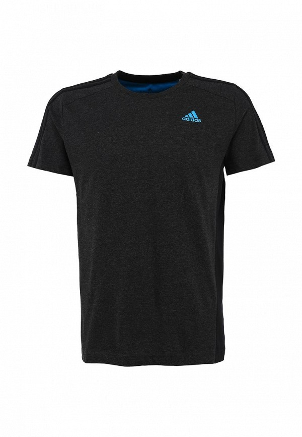 Спортивная футболка Adidas Performance (Адидас Перфоманс) M67358: изображение 2
