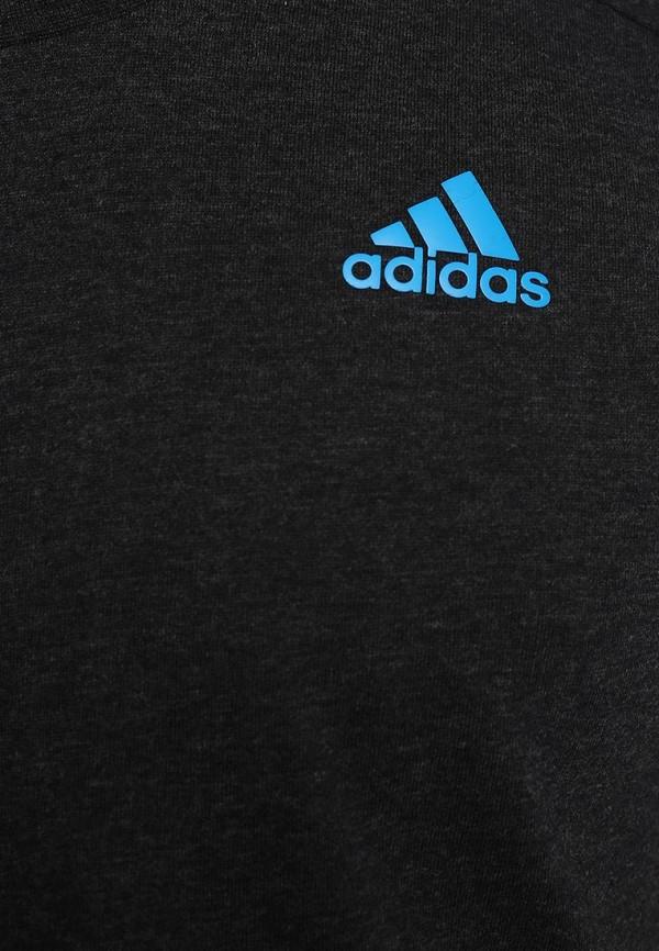 Спортивная футболка Adidas Performance (Адидас Перфоманс) M67358: изображение 4