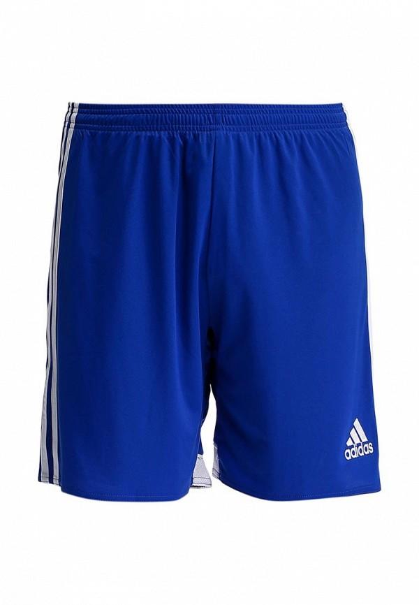 Мужские спортивные шорты Adidas Performance (Адидас Перфоманс) F50567: изображение 2