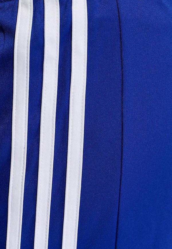 Мужские спортивные шорты Adidas Performance (Адидас Перфоманс) F50567: изображение 5