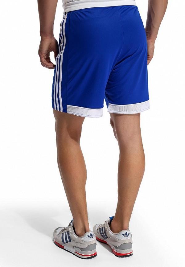 Мужские спортивные шорты Adidas Performance (Адидас Перфоманс) F50567: изображение 9