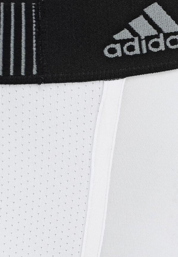 Мужские спортивные шорты Adidas Performance (Адидас Перфоманс) D81311: изображение 4