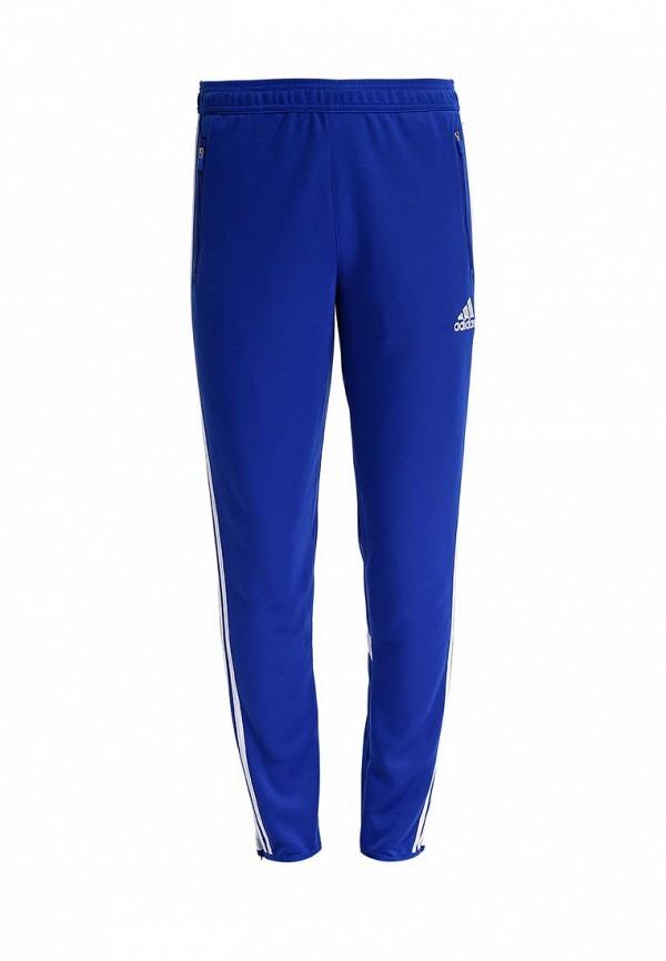 Мужские спортивные брюки Adidas Performance (Адидас Перфоманс) G91001: изображение 2