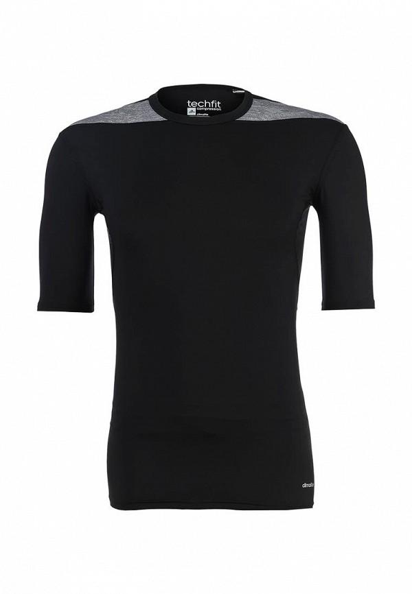 Спортивная футболка Adidas Performance (Адидас Перфоманс) D82011: изображение 2