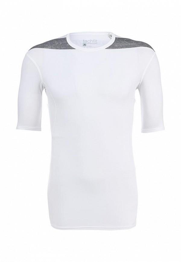 Спортивная футболка Adidas Performance (Адидас Перфоманс) D82012: изображение 2