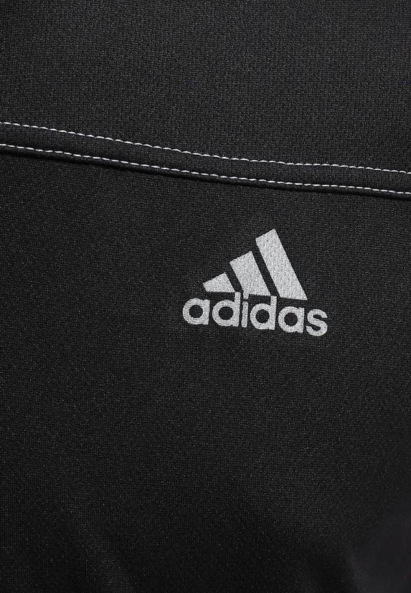 Спортивная футболка Adidas Performance (Адидас Перфоманс) D85701: изображение 4