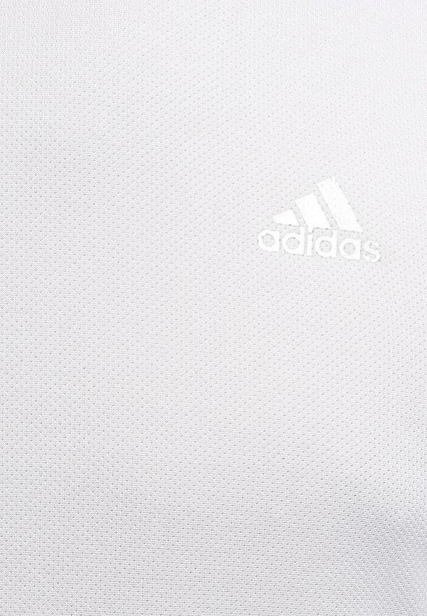 Спортивная футболка Adidas Performance (Адидас Перфоманс) F48615: изображение 5