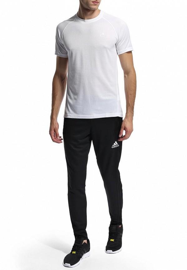 Спортивная футболка Adidas Performance (Адидас Перфоманс) F48615: изображение 7