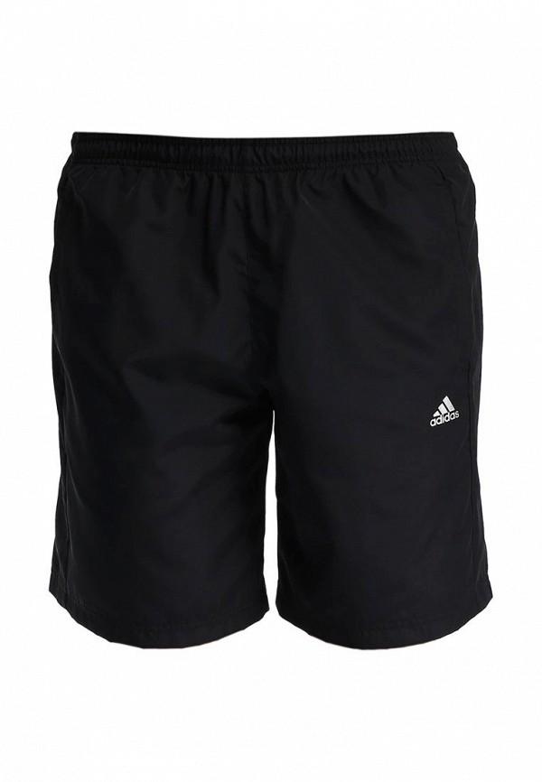 Мужские спортивные шорты Adidas Performance (Адидас Перфоманс) F48629: изображение 2