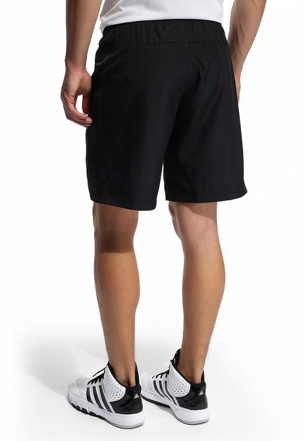 Мужские спортивные шорты Adidas Performance (Адидас Перфоманс) F48629: изображение 8