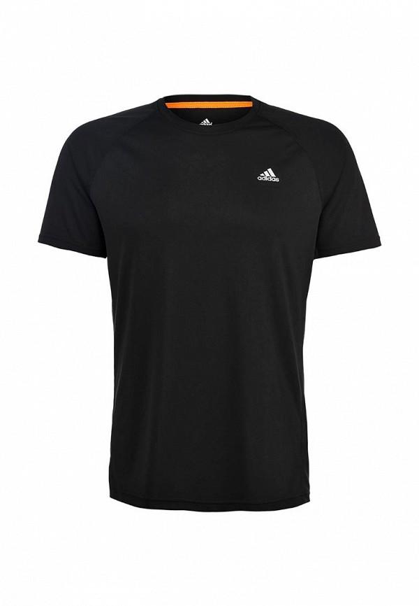 Спортивная футболка Adidas Performance (Адидас Перфоманс) F48690: изображение 2